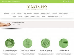 https://www.makia.no/hudpleie/